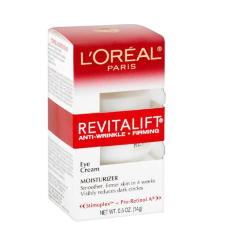 L'Oreal Paris Revitalift Anti-Wrinkle + Firming Cream