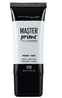 Maybelline New York Face Studio Master Prime Primer