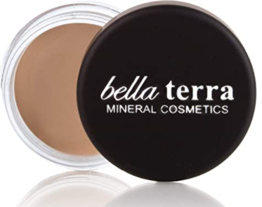 Bellaterra Cosmetics Eye Shadow Primer