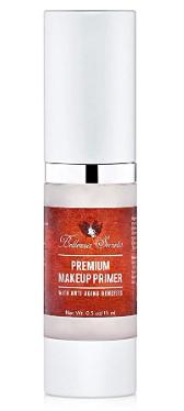 Premium Foundation Makeup Primer