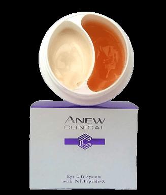 Avon Anew Clinical Dual Eye Lift