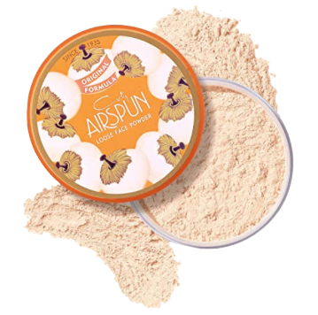 Coty Airspun Loose Translucent Face Powder