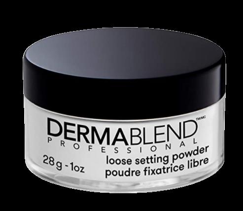 Dermablend Professional Loose Powder