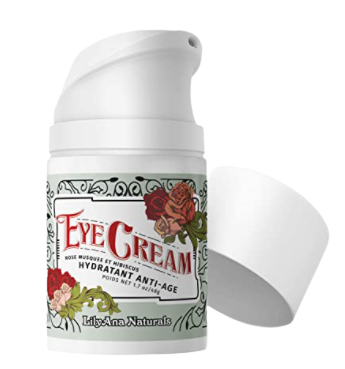 LilyAna Naturals Anti Aging Eye Cream
