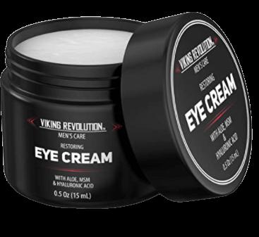 Viking Revolution Restoring Eye Cream For Men