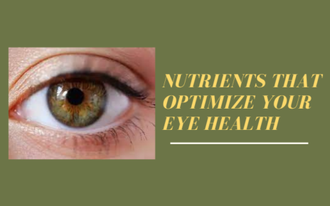 How To Cure Eye Cancer Naturally
