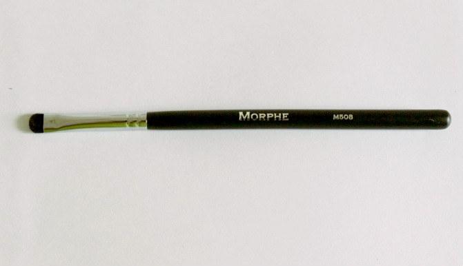 Best Morphe Eyeshadow Brush: M508 Smudger