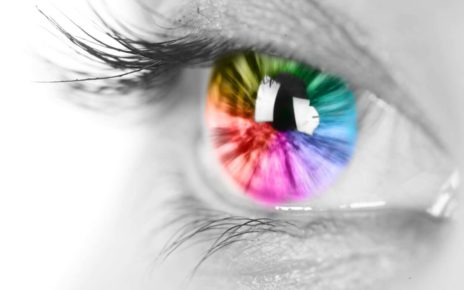 Colour Blindness And Treatment