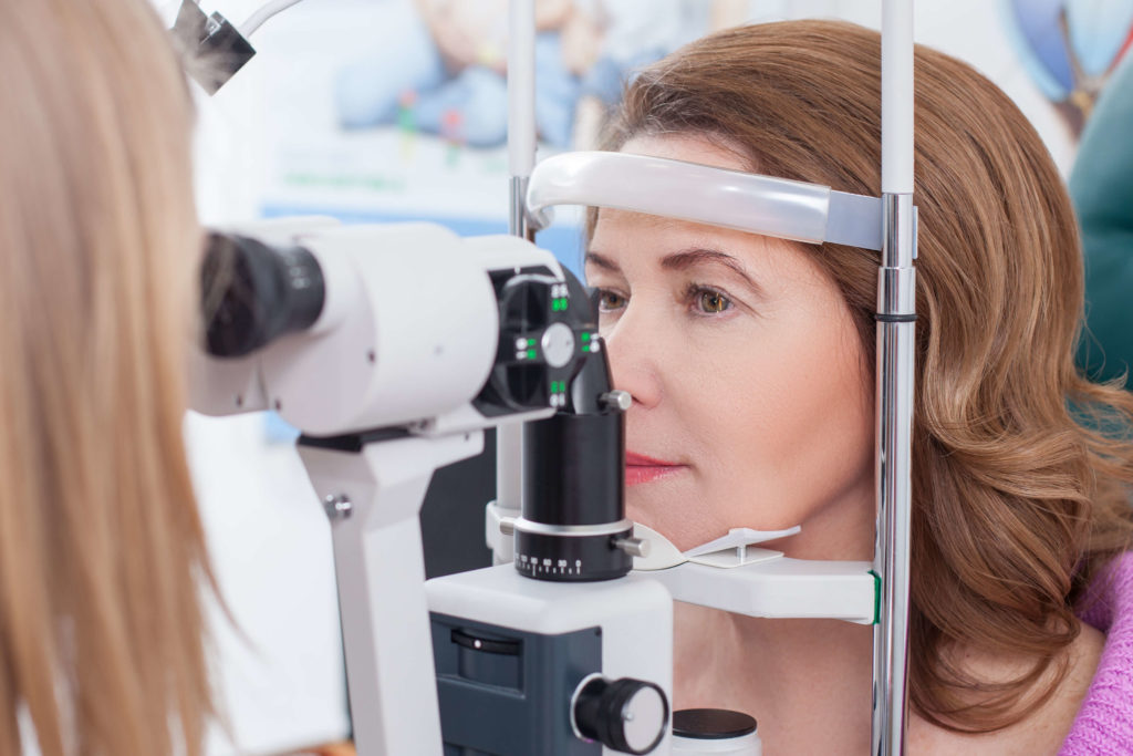 How to treat different types of eye injuries?